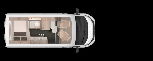 BOXSTAR 540 MQ ROAD